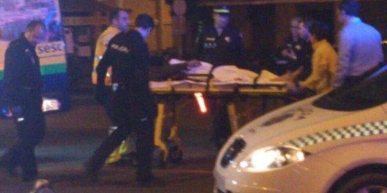 Detenido en Cuenca por atacar con un hacha a agentes de la Policía Nacional