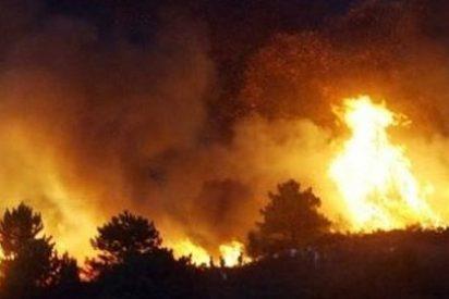 El Supremo confirma la condena al excursionista responsable del incendio