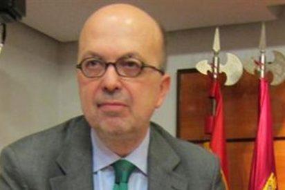 """Villa acusa al PSOE de emprender una """"guerra sucia contra la libertad de expresión"""""""