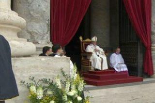 """Francisco a las Hermandades: """"La piedad popular es una modalidad legítima de vivir la fe"""""""