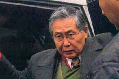 Fujimori manda una carta en la que dice que no va a salir vivo de la cárcel