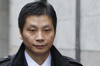 La Policía destapa la red de conexiones 'políticas' del mafioso Gao Ping