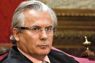 Alfonso Guerra revela que Garzón pidió al PSOE que le pagara un sueldo en 'B'