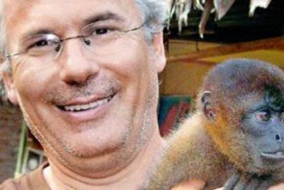 """Baltasar Garzón tiene 'mono' de poder: """"Es el momento de participar en política. El panorama es bochornoso"""""""
