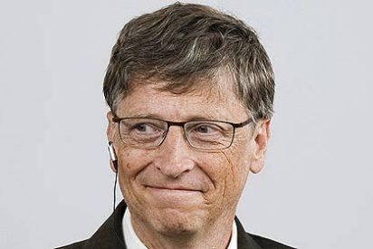 Bill Gates, el dueño de Microsoft, vuelve a ser el más rico del mundo