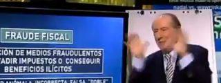 """Gay de Liébana: """"España podría bajar los impuestos ya, sin peligro"""""""