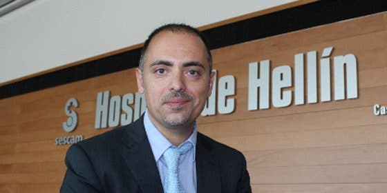 El SESCAM acepta la dimisión del gerente del Hospital de Hellín: admite su error