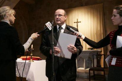 La Gendarmería Vaticana refuerza la prevención en la seguridad papal