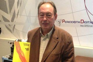 """Gregorio Morán, el periodista que profetizó el oasis pujolista: """"El PP en Cataluña es un partido que está en el reparto"""""""