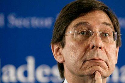 Los nuevos accionistas de Bankia ya pierden un 50% sin tener los títulos