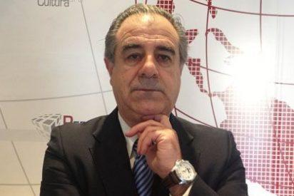 """Palomo: """"Blesa, Villalonga, Hoyos, Astorqui... son gente chulesca y tenían al primo de Zumosol en La Moncloa: Aznar"""""""
