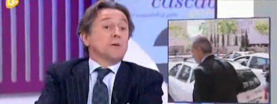 """Tertsch sale en defensa de MAR: """"Fue un error, pero que te ataque gente como Calleja es casi un honor"""""""