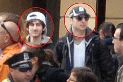 Los hermanos Tsarnaev planeaban usar sus bombas el Día de la Independencia