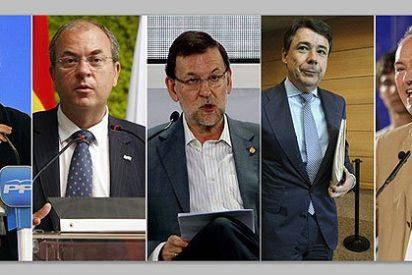 Mariano Rajoy intenta hacer tragar a sus barones la amarga píldora del 'déficit a la carta'