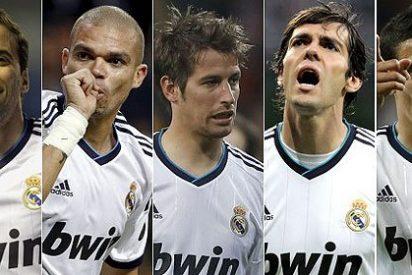 """Sergio Ramos: """"Bale tiene las cualidades para fichar por el Real Madrid"""""""
