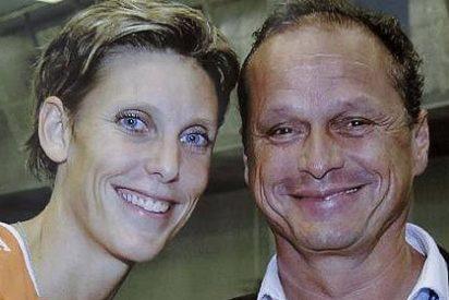Ingrid Visser, la excampeona de voleibol torturada y degollada en Murcia, estaba embarazada