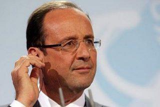Francia es más pobre tras un año de gobierno del socialista Hollande