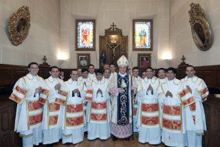 Liturgia y clericalismo