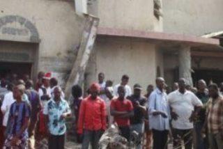 Nuevo atentado de Boko Haram contra una iglesia en Nigeria