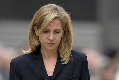 El juez Castro ordena investigar a fondo a la Infanta Cristina por delito fiscal y blanqueo
