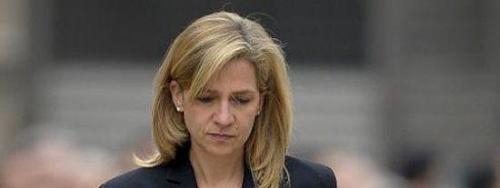 La Abogacía del Estado no aprecia delito fiscal en la actuación de la infanta Cristina