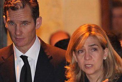 Ni la Infanta ni el Duque se han acogido a la amnistía fiscal para regularizar fondos ocultos