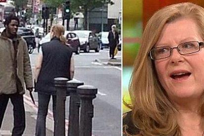 """Los asesinos islámicos de Londres: """"Queremos empezar una guerra esta noche"""""""