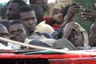 Agrelo pide al Gobierno medidas para evitar la muerte de inmigrantes en el Estrecho