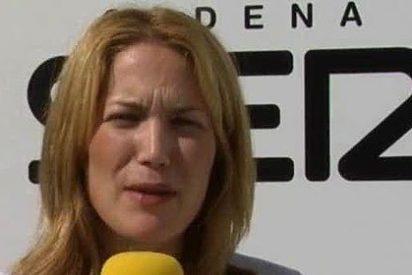 La Cadena SER prescinde a toda prisa de la periodista Silvia Intxaurrondo