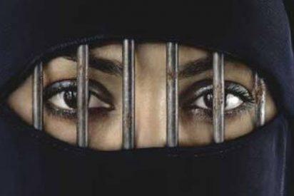 Primera boda lesbiana entre dos mujeres musulmanas