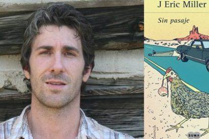 J. Eric Miller presenta un viaje para el que nadie tiene pasaje y del que nadie conoce si existe camino de vuelta