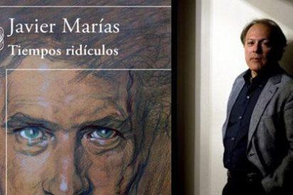 Javier Marías, tras 10 años colaborando con El País Semanal, recopila los cerca de cien artículos escritos entre 2011 y 2013