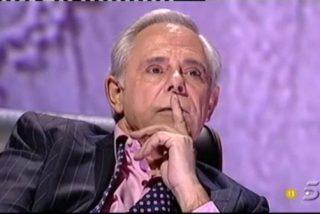 Jimmy G. Arnau vuelve a la carga: compara a Lydia Lozano con los nazis, desafía a Chelo Gª Cortés y se ríe sin piedad de Karmele