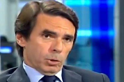 """Anabel Díez: """"Si hubiera primarias en el PP, es posible que ganara Aznar"""""""