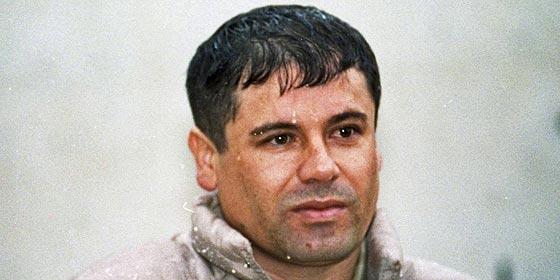 México anuncia la detención del suegro de 'El Chapo' Guzmán, el capo más buscado