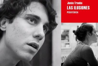 Soledad, amor y desengaño confluyen en el mundo cotidiano de la primera novela de Jonás Trueba