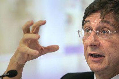 """Goirigolzarri, presidente de Bankia: """"Se ha rescatado a los depositantes y no a los banqueros"""""""