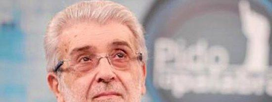 "José Manuel Lara: ""Si Cataluña se independiza, me llevaré la editorial Planeta a Sevilla"""