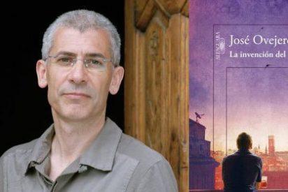 José Ovejero combina la intriga del thriller con la inmediatez del reportaje en su nueva novela