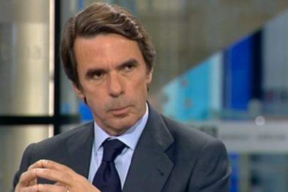 """El PP balear le 'baila el agua' a Aznar y dice que sus críticas son constructivas """"porque estamos en el mismo barco"""""""