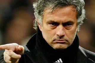 Mourinho cree que el madridismo no le ha entendido y tiene un enfado monumental