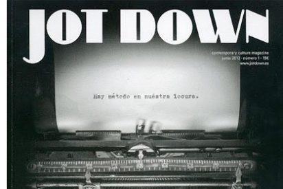 El requisito para ser becario de 'Jot Down': tener un 10 de karma en Menéame