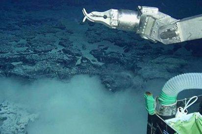 Hallan pruebas de la existencia de un continente hundido en el océano Atlántico