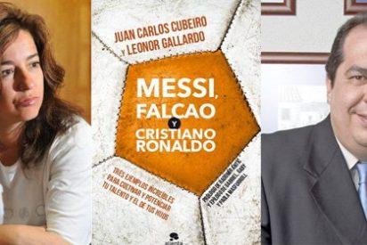 Juan Carlos Cubeiro y Leonor Gallardo dan las claves del talento que ha llevado a Messi, Falcao y Cristiano Ronaldo a convertirse en grandes estrellas
