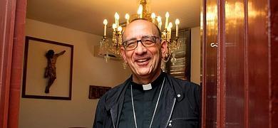 Monseñor Omella será investido Prior Honoriario de la Virgen