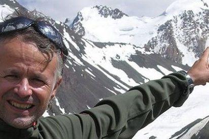 Fallece en el Himalaya el alpinista español Juanjo Garra