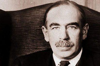 Un profesor de Harvard ataca a Keynes por su condición de 'gay'