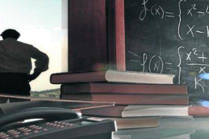 Una menor le clava un lápiz a su profesora porque le pidió que recogiera un papel
