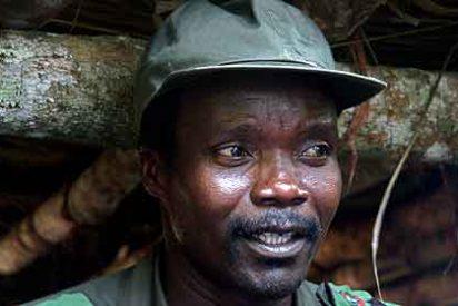¿Donde está Joseph Kony? En territorio sudanés