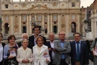 """Vidal: """"Juan XXIII abrió las ventanas, y Francisco está abriendo las puertas de la Iglesia"""""""